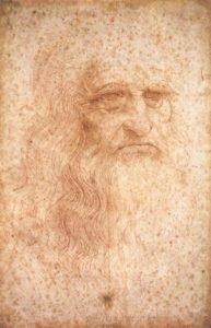 Leonardo da Vinci: Master Draftsman