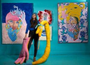 Melding Magic and Realism with Caroline Liu
