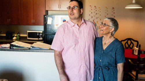 Who will take care of the disabled and elderly? California faces 'unprecedented' labor shortage