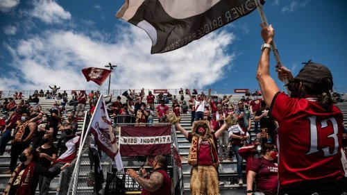 'Make it hell': Republic FC welcomes back fans with a mission to be rowdier than ever