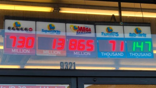 Lottery winner must claim $26 million prize now, or it will go to California schools