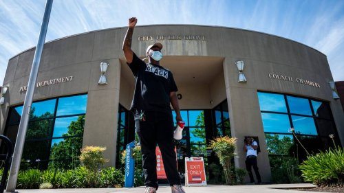 Can Black people thrive in California? Education, prison disparities show legacy of racism