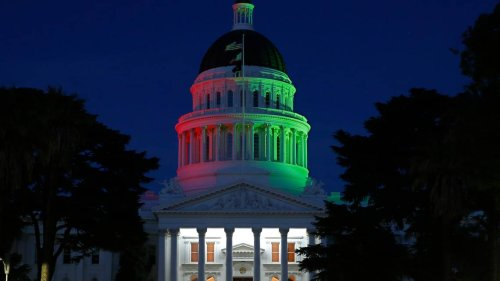 Juneteenth will be a federal holiday. What does that mean for California public employees?