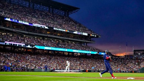 COVID outbreak in Colorado tied to MLB All-Star Game events, health officials say