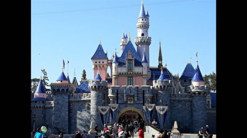 Disneyland parks to drop face mask requirements for vaccinated guests. What to know
