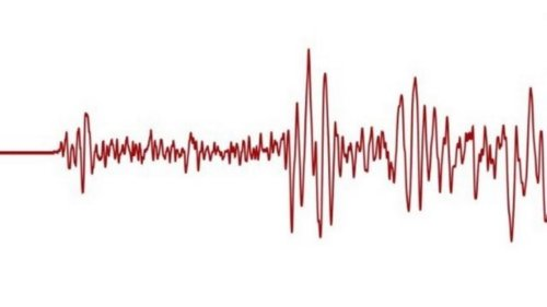 'Sent chills down my back.' Two earthquakes rattle Lake Tahoe, USGS reports