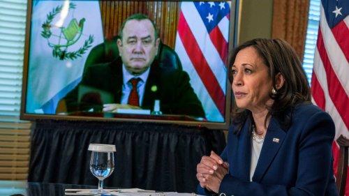 California Latino leaders criticize Kamala Harris' 'Do not come' message to migrants