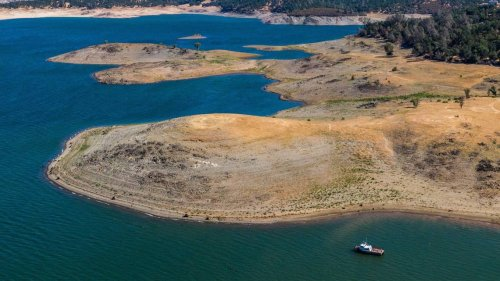 How an invisible water source will help Sacramento get through the upcoming drought