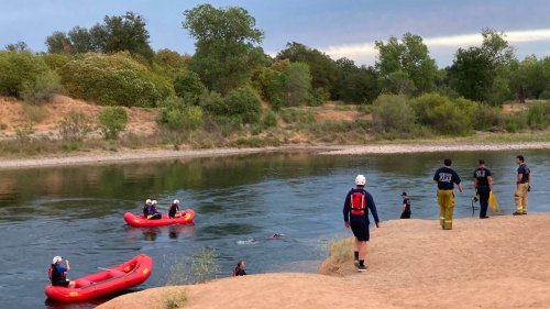 17-year-old recovered from American River in Rancho Cordova identified by coroner