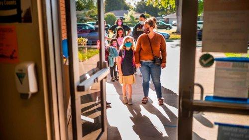 Sacramento City Unified School District, SEIU union reach deal to avoid strike
