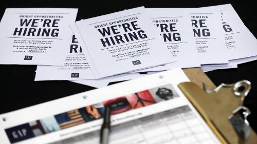 Scammers targeting job hunters with fake listings, FBI warns. Here are the red flags
