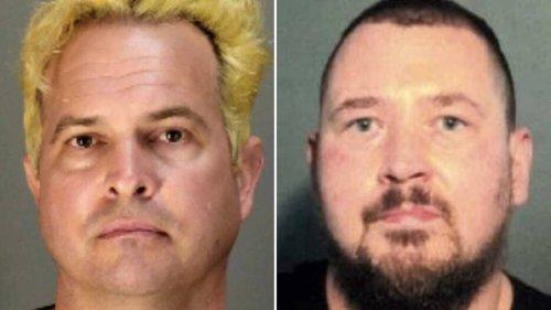 California Trump supporter accused in bomb plot to remain jailed despite wife's plea