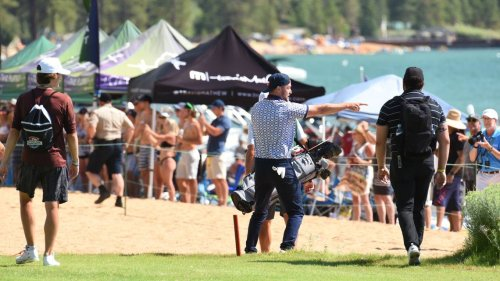 Tahoe's American Century Championship: A reminder of what we missed during pandemic