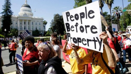 Fact check: Can landlords hike rent by 15% if California voters pass Proposition 21?