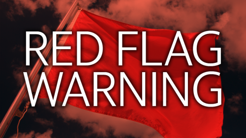 Wildfire updates: Cal Fire eyes red flag warning for eastern Sierra Nevada