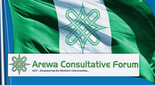 Why North Does Not Want Nigeria To Break Up— Arewa Consultative Forum