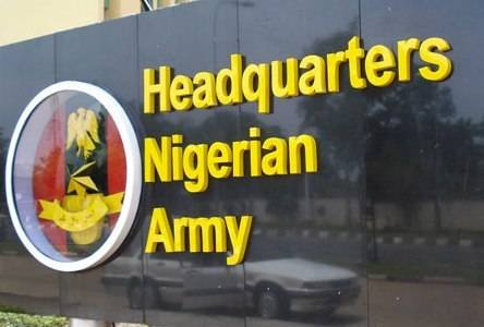 EXPOSED: Nigerian Army Shuns Southern Officers, Deploys Northern Commanders To Quell Tension In South-East | Sahara Reporters