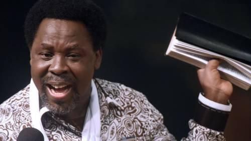 Nigeria Will Never Break Up, TB Joshua Says, Pro-Biafra, Yoruba Agitators Kick | Sahara Reporters
