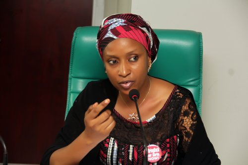 EXPOSED: How NPA Director, Hadiza Usman, Was Removed Over Dubious Lebanese Contract Involving Lawan, Amaechi, Malami