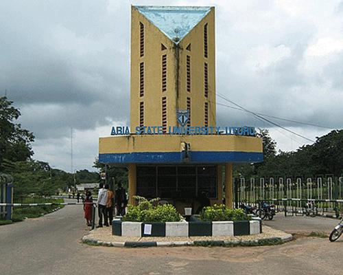 BREAKING: Gunmen Abduct Abia State University Students