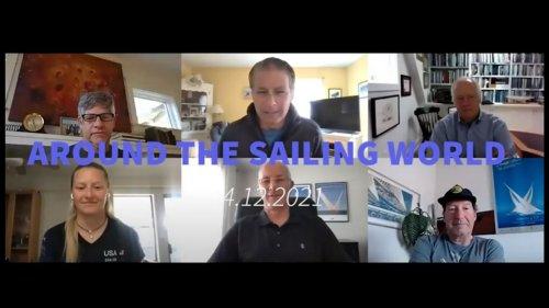 Around the Sailing World, Episode 39