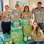 Targeted college book donations highlight US-Palau bonds
