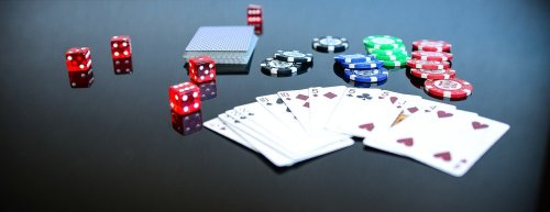 How to Choose the Right Online Poker Room - salems13ghosts.com