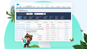 Salesforce Rolls Out Revenue Optimization Tools to Drive Sales Growth - Salesforce News