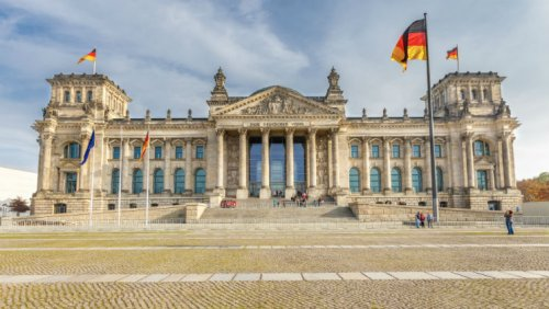 6 Rules to Remember when Visiting Germany