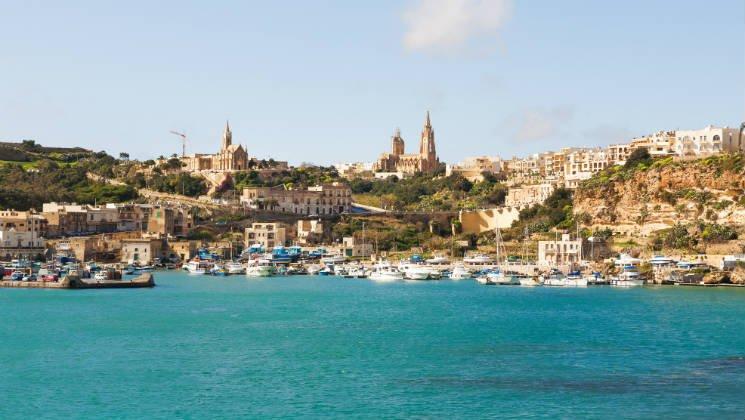 Exploring the Unspoilt Beauty of Gozo - SallyAkins.com