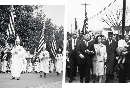 America's history wars get serious: Texas GOP wants to dump MLK, whitewash KKK