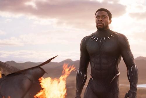 "Boseman's ""Black Panther"" boosts diversity in STEM – a Black engineer's take on inspiration"
