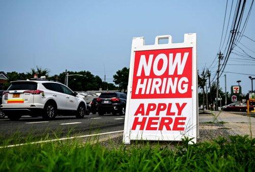 "Don't believe corporate America's ""labor shortage"" bulls**t"