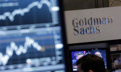 """The great vampire squid"": Goldman Sachs' influence on America's future"