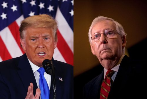 Republicans can't make it any clearer: Trump's Big Lie must be defended at any cost — even democracy