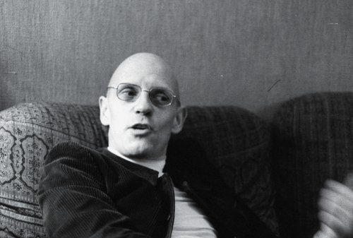 The true story of Michel Foucault's LSD trip that changed history