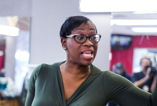 Nina Turner defeated by Democratic establishment — her loss is the oligarchy's gain