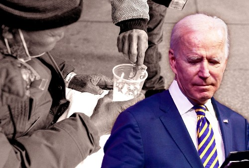 Income inequality is out of control. Economists fear Biden won't do enough to fix it