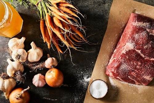 How to cook corned beef at home (that's cornier, beefier and better)