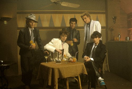 """""""Hungry Like the Wolf"""" began a new era for Duran Duran and U.S. rock charts"""