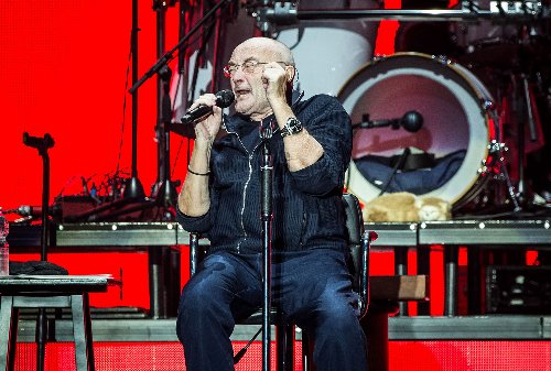 How Phil Collins became cool (no, really)