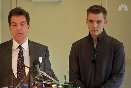 NY Attorney General subpoenas pro-Trump troll Jacob Wohl for voter suppression scheme