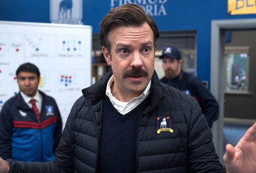 """10 fun facts about """"Ted Lasso"""""""