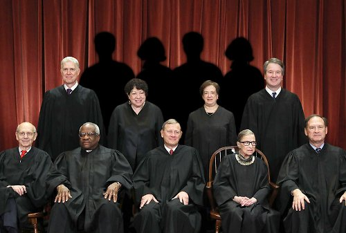 To save our democracy, we must expand the Supreme Court