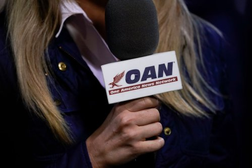 OAN host's group covers expenses for out-of-state Republicans traveling to learn from AZ audit