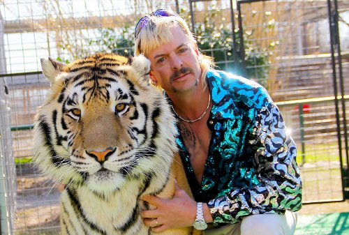 """New """"Tiger King"""" shows offer Joe Exotic more undeserved attention and rehabilitation"""