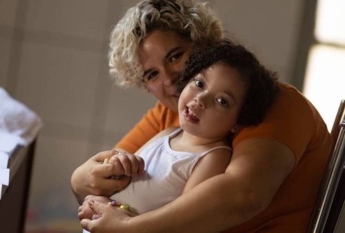 To study Zika, they offered their kids. Then they were forgotten