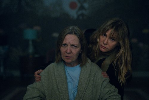 """""""I'm not tough"""": Jennifer Jason Leigh on her career playing challenging roles nothing like herself"""