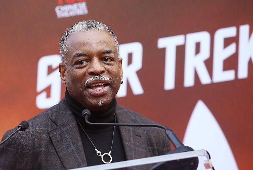 """""""Jeopardy!"""" finally taps LeVar Burton as a guest host, heeding the wisdom of concerted fan campaign"""