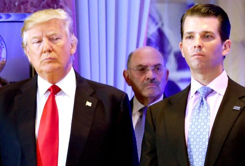 Indicted Trump official may have given prosecutors evidence that can be used at future trial: report